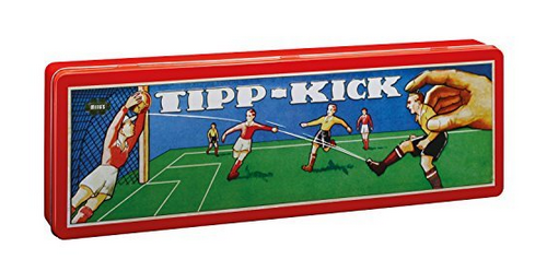 Tipp Kick Retro