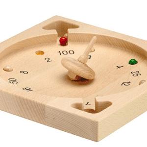 Alpen Roulette